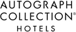 Logo - Autograph Collection Hotels